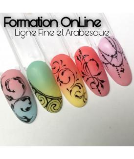Vidéo formation LIGNE FINE...