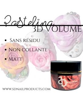 Pastelina 3D volume 15ml