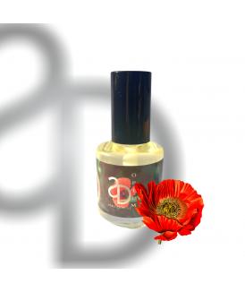 Huile Cuticule Poppy