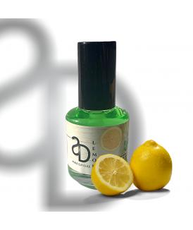 Huile cuticule Lemon