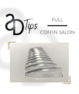 Full Tips A - Coffin Salon