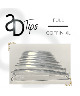 Full Tips B - Coffin xl