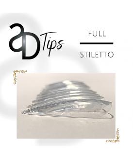 Full Tips C - Stiletto