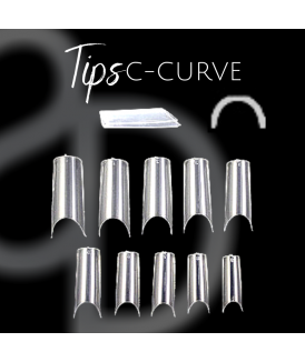 Tips D - C-Curve Square
