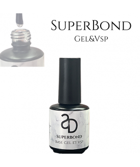 SUPERBOND - Base gel et vsp