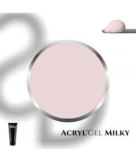 Acrylgel - Milky (1)