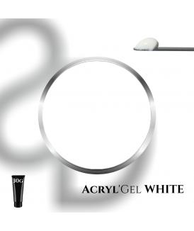 Acryl'gel - White (5)