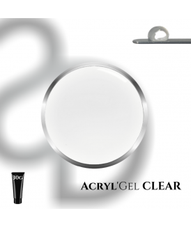 Acryl'gel - Clear (6)