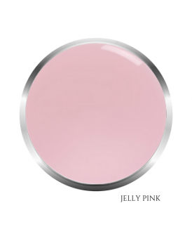 Gel - Jelly Pink