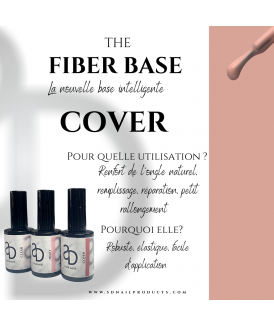 Fiber Base - Cover