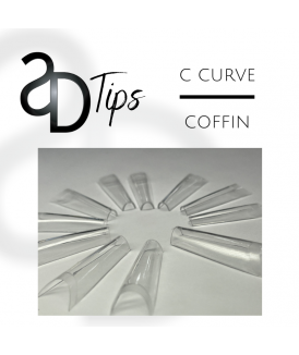 Tips E - C curve coffin
