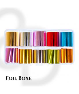 Foil Boxe