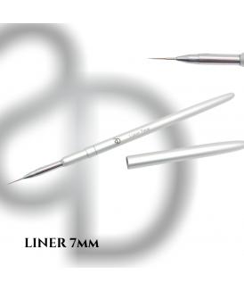 Pinceau - Liner 7mm