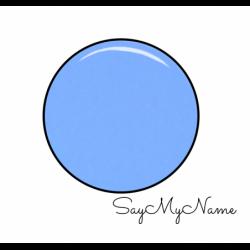 Gel - Saymyname