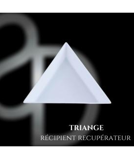 Triangle - Récipient...