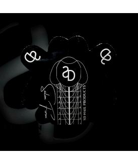Chabon - Salon form 500pcs