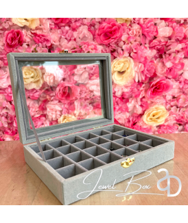 Jewel Box - Boite à Strass