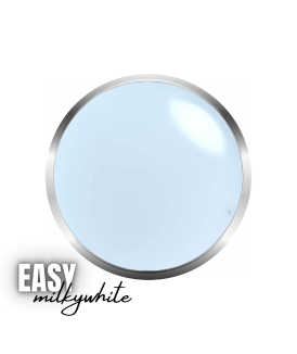 gel - EASY MILKY WHITE